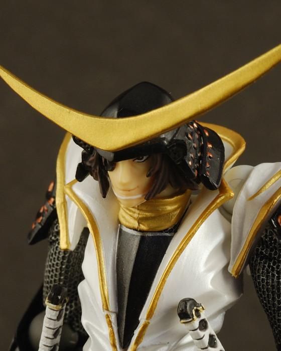 Revoltech Sengoku Basara-045