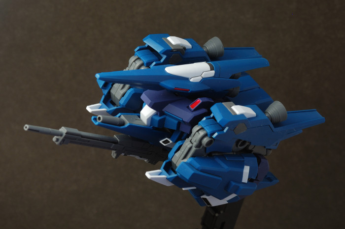HGUC ReZEL-027