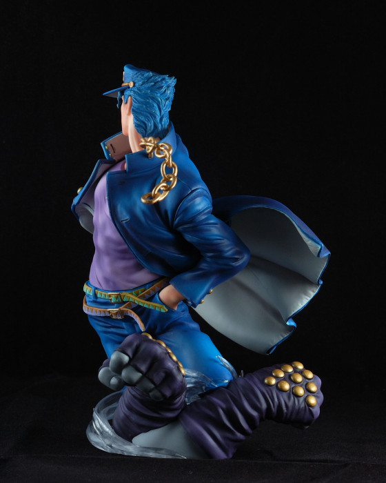 Chozou Art Collection Jotaro Kujo-001
