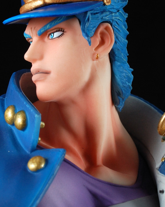 Chozou Art Collection Jotaro Kujo-009