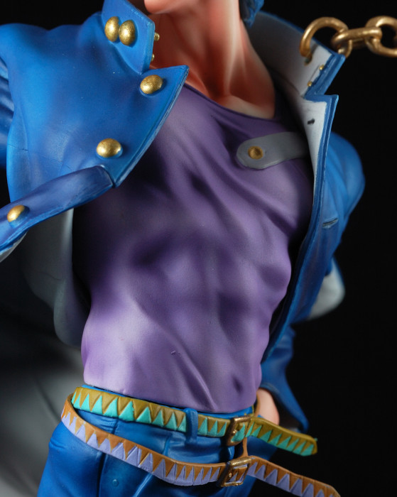 Chozou Art Collection Jotaro Kujo-010