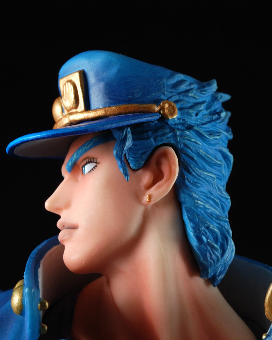 Chozou Art Collection Jotaro Kujo-013