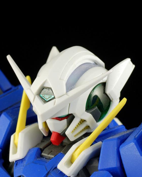 MG Gundam Exia-016