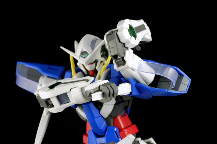 MG Gundam Exia-017