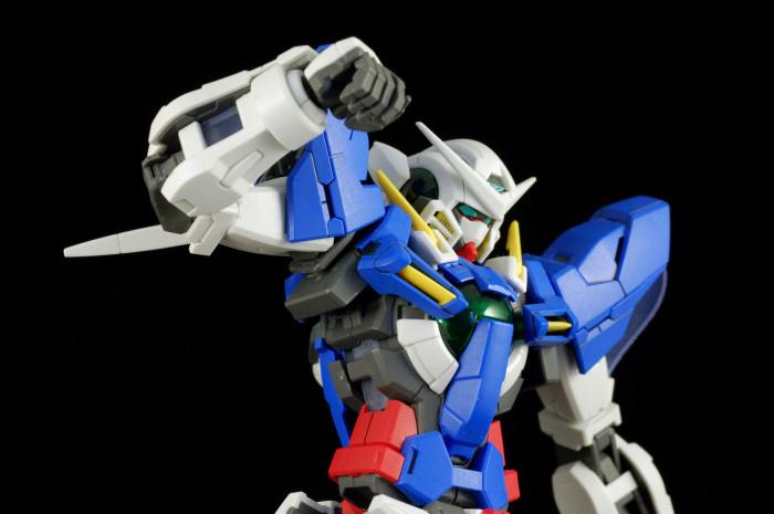 MG Gundam Exia-018