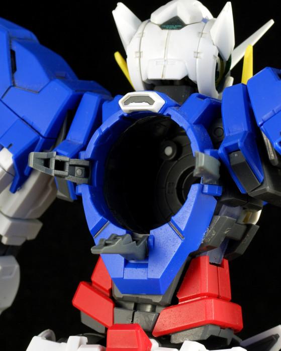 MG Gundam Exia-019