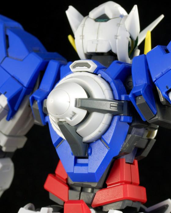 MG Gundam Exia-020