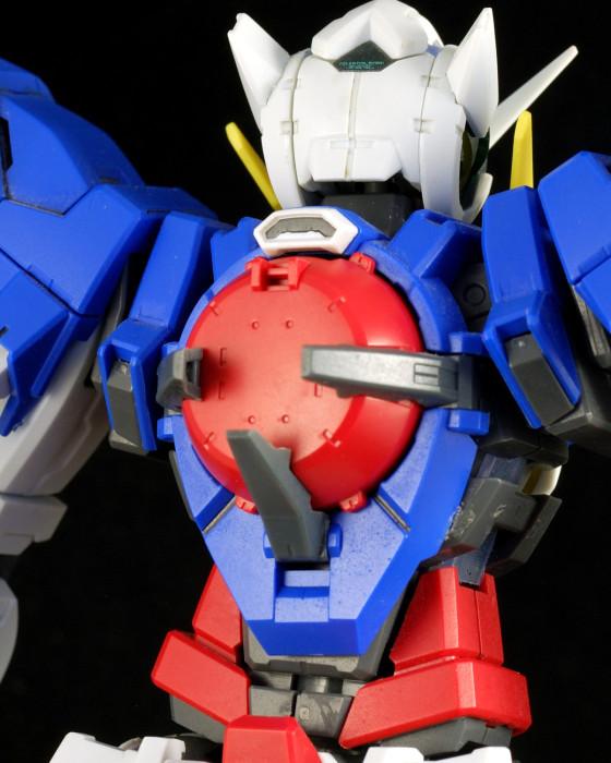 MG Gundam Exia-021
