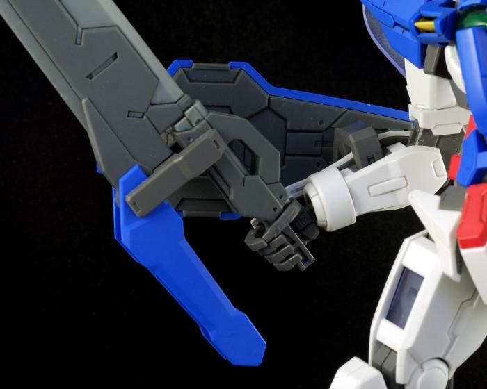 MG Gundam Exia-025