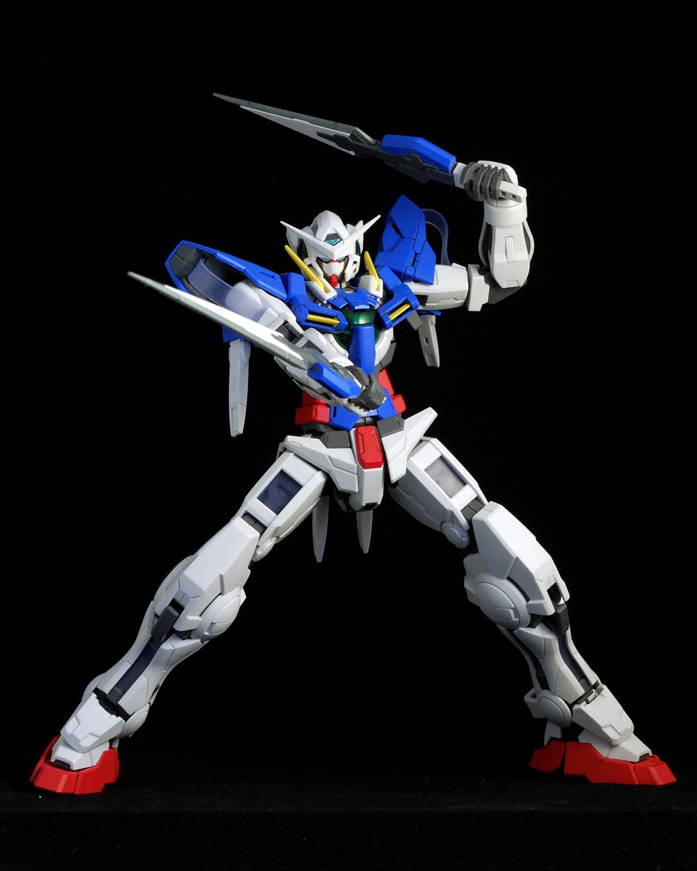Best Buy Bandai MG 1/100 GUNDAM EXIA REPAIR II  |Gundam Exia
