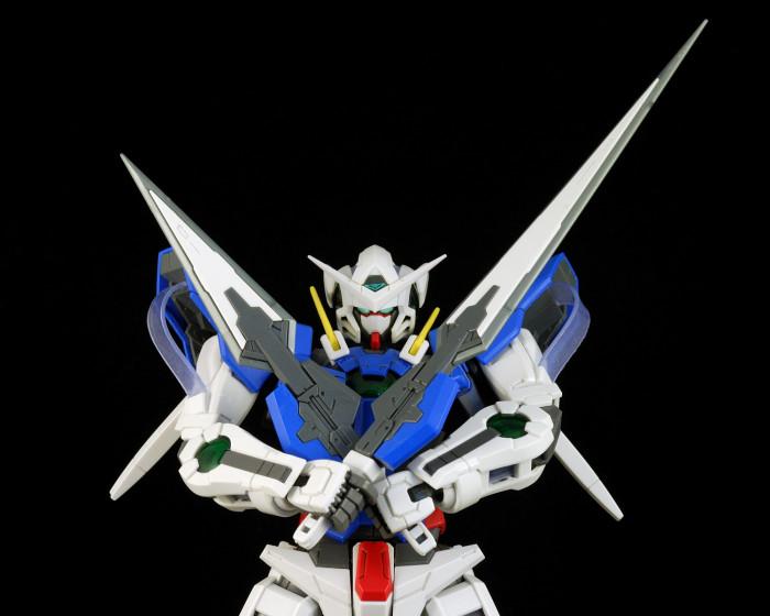 MG Gundam Exia-030