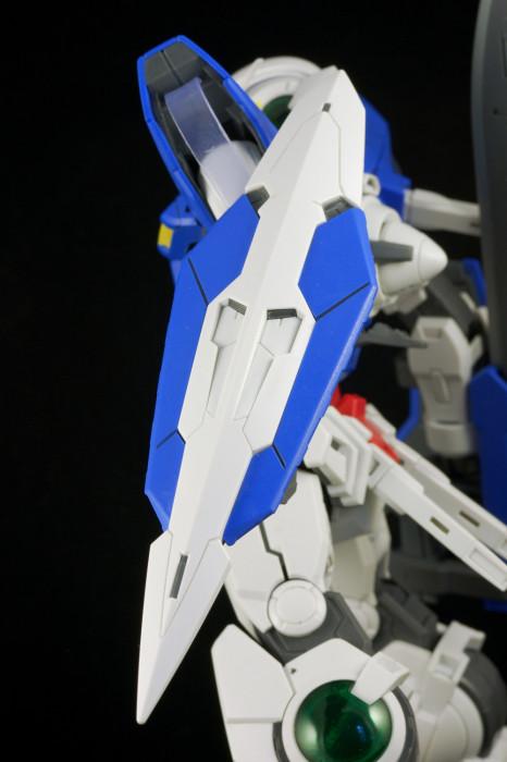 MG Gundam Exia-035
