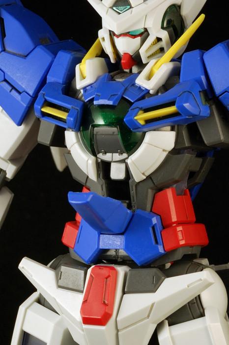 MG Gundam Exia-039