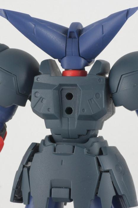 Master Grade Master Gundam-015