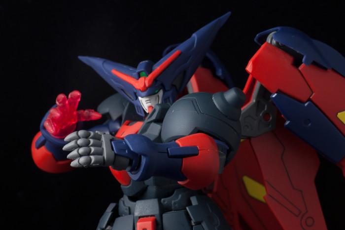Master Grade Master Gundam-018