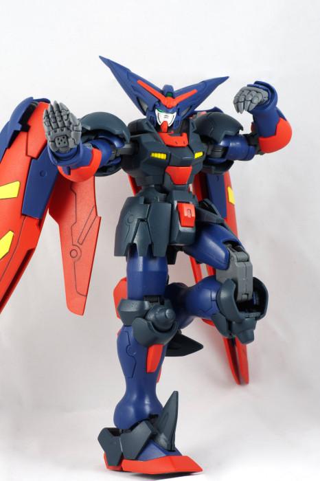Master Grade Master Gundam-021