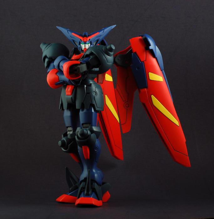 Master Grade Master Gundam