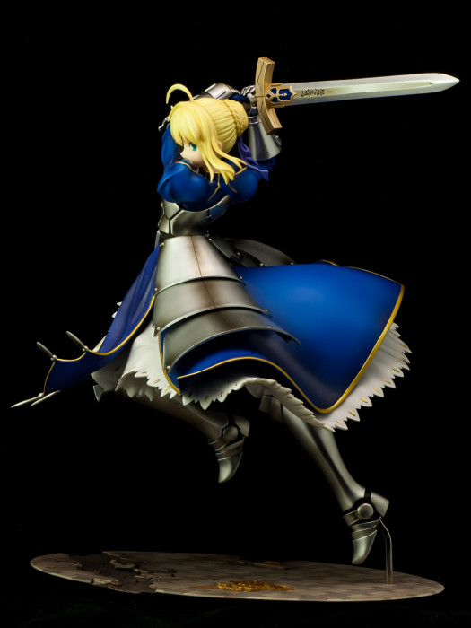 Good Smile Company Saber Triumphant Excalibur-6163