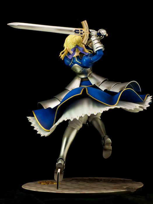 Good Smile Company Saber Triumphant Excalibur-6166