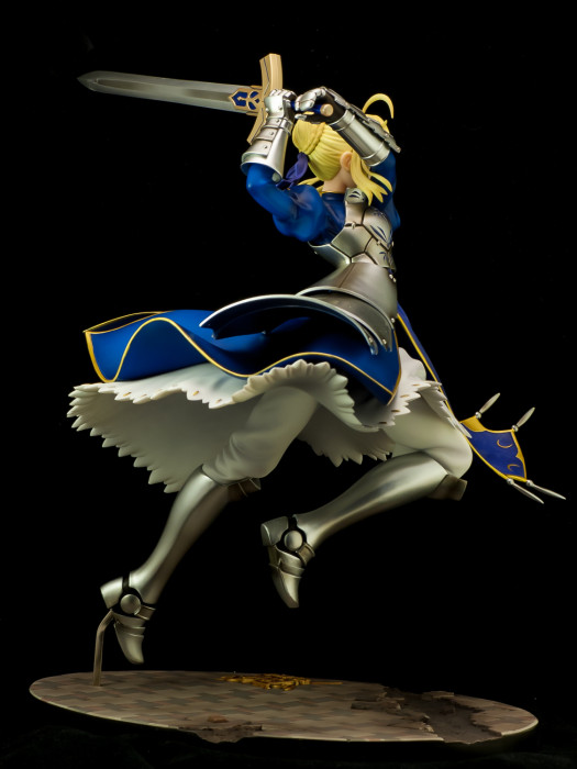 Good Smile Company Saber Triumphant Excalibur-6167