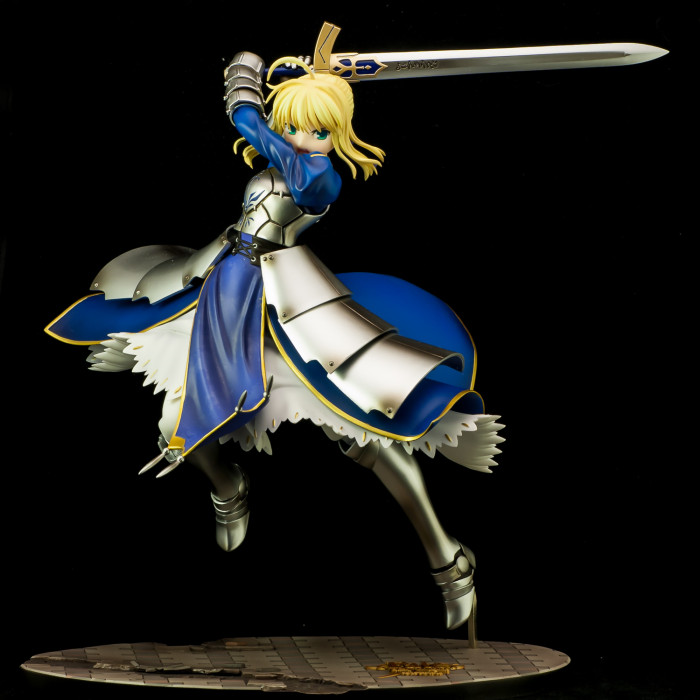 Good Smile Company Saber Triumphant Excalibur-6168