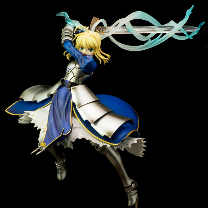 Good Smile Company Saber Triumphant Excalibur-6201