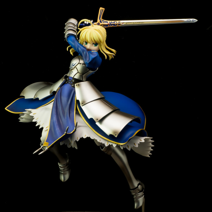 Good Smile Company Saber Triumphant Excalibur-6202