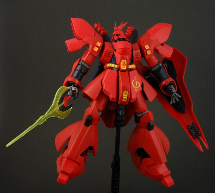 HGUC Sazabi-001