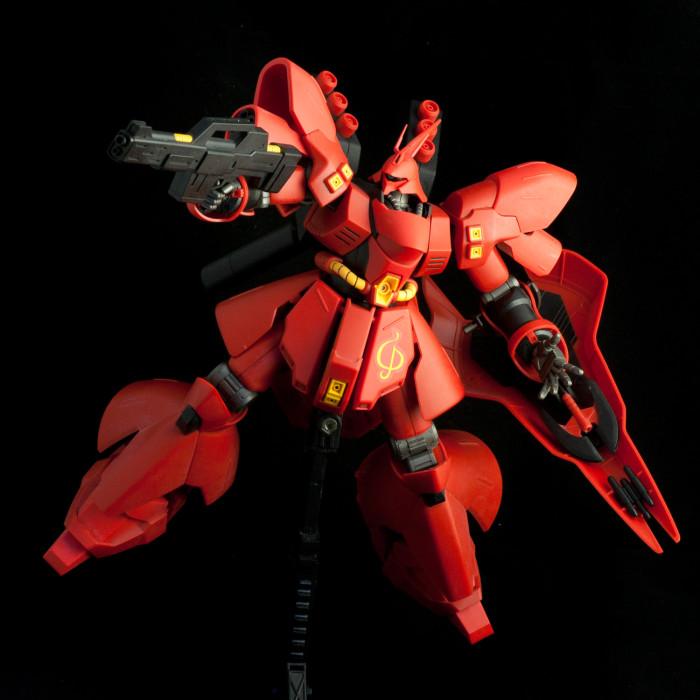 HGUC Sazabi-002
