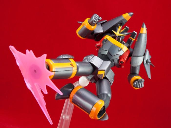 Revoltech Gunbuster (23)