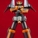 Revoltech Gunbuster (21)