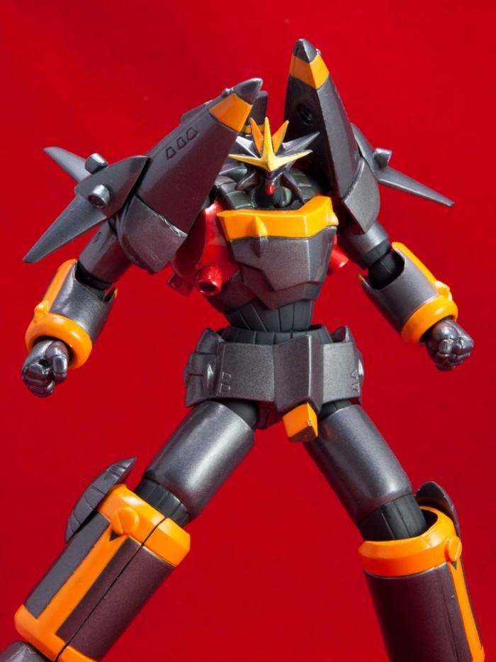 Revoltech Gunbuster (19)