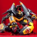Revoltech Gunbuster (13)