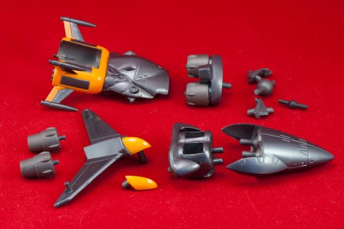 Revoltech Gunbuster (5)