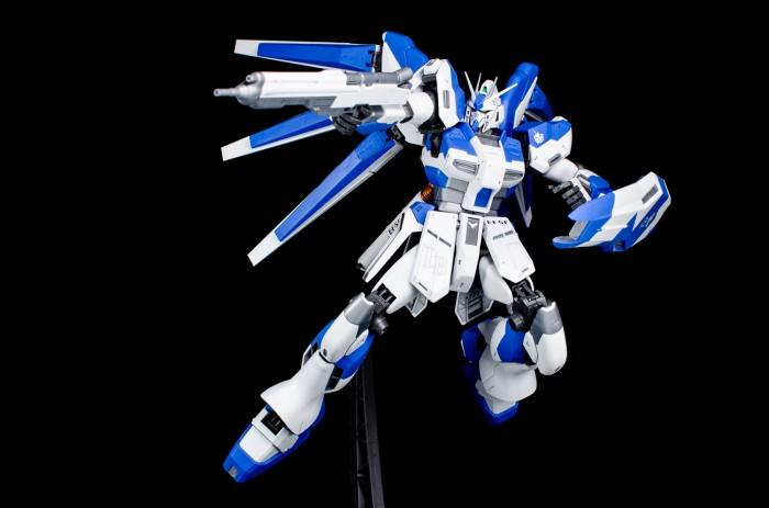 Master Grade Hi-Nu Gundam-16
