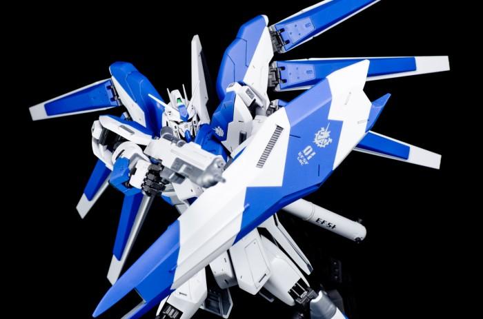 Master Grade Hi-Nu Gundam-27