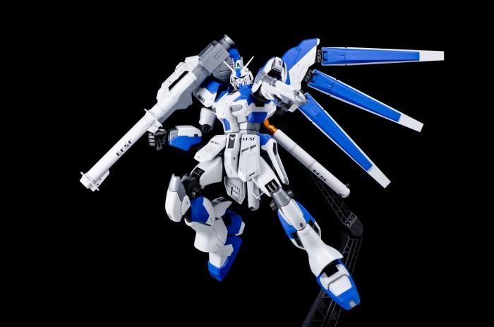 Master Grade Hi-Nu Gundam-35