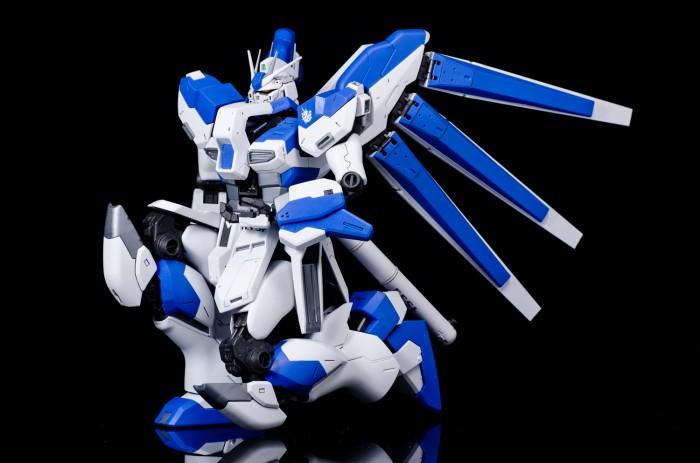 Master Grade Hi-Nu Gundam-38