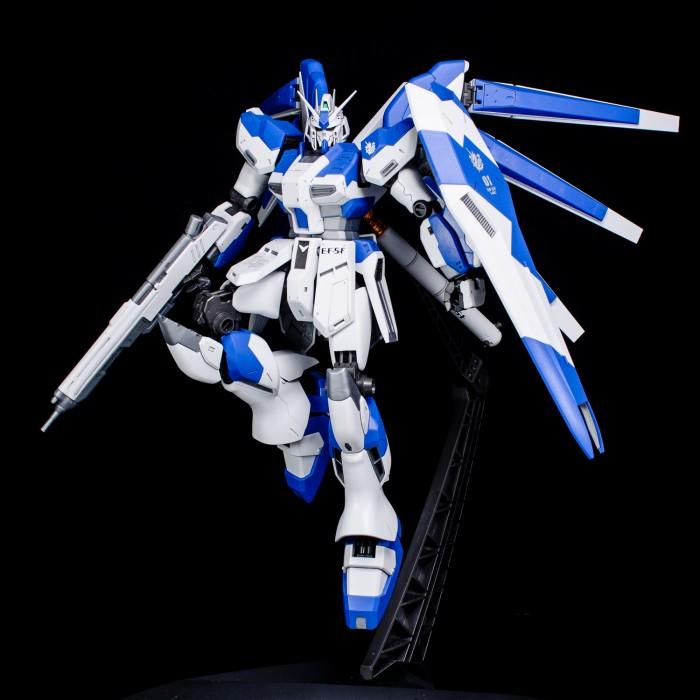 Master Grade Hi-Nu Gundam-6