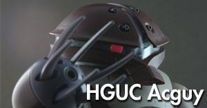 HGUC-Acguy