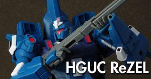 HGUC-ReZEL