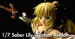 Saber-Lily-~Distant-Avalon~