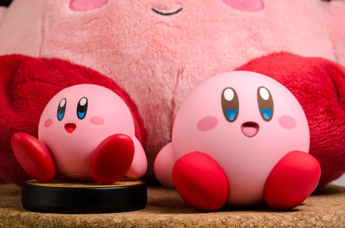 Nendoroid Kirby-7016
