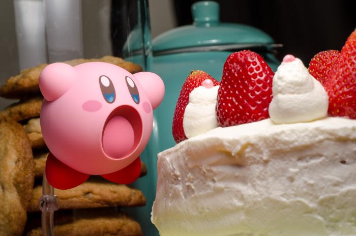 Nendoroid Kirby-7177
