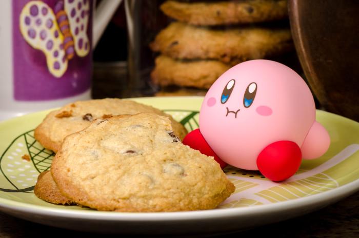 Nendoroid Kirby-7208
