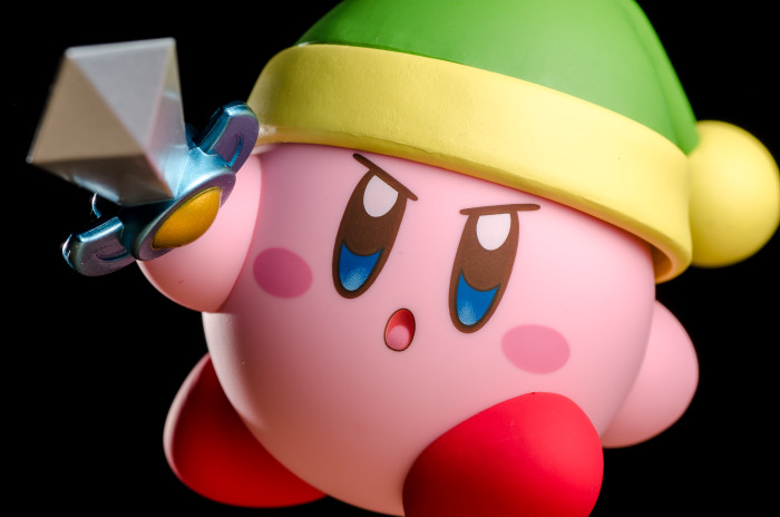 Nendoroid Kirby-7241