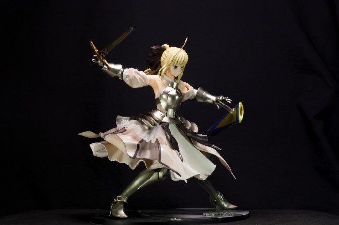 GSC Saber Lily Distant Avalon-009