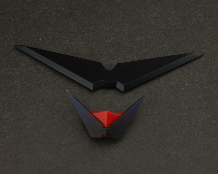 Revoltech Gurren Lagann-017