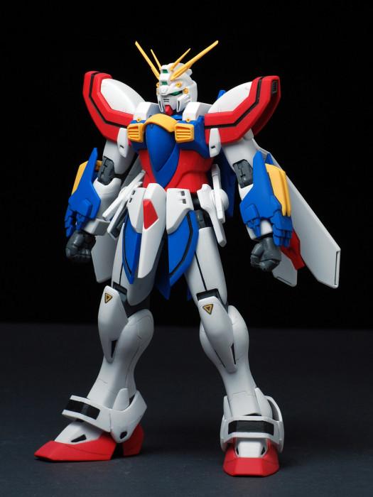 MG God Gundam-004