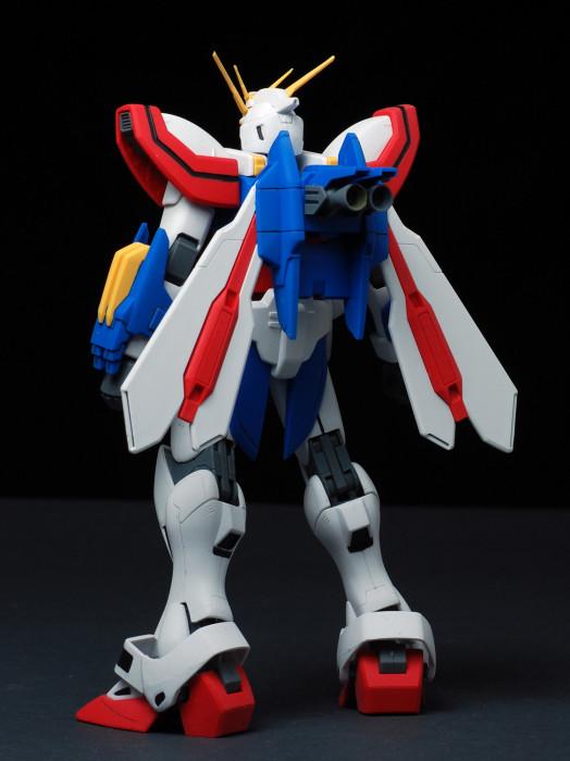 MG God Gundam-005